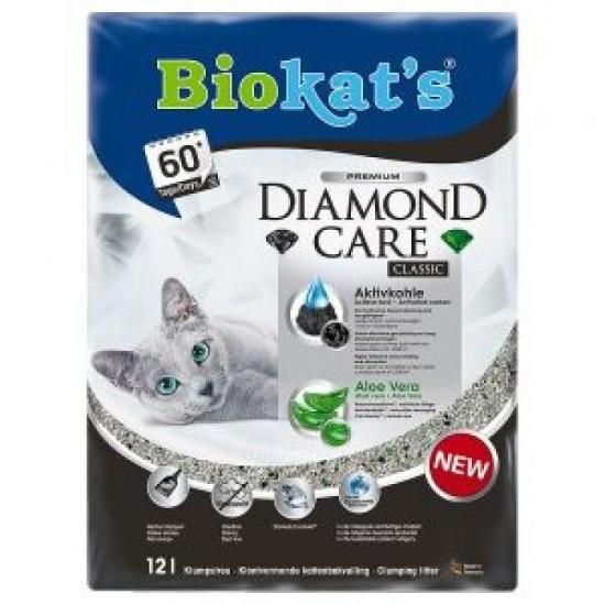 Lettiera Biokat´s Diamond Care Fresh
