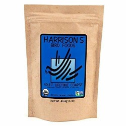 Harrison's Adult Lifetime Coarse 454gr