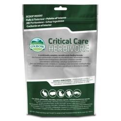 Oxbow Critical Care 454 gr  - CONSEGNA 24/48H alimentazione completa per piccoli erbivori