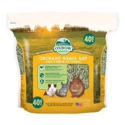 Fieno Oxbow - Orchard Grass Hay - 1,130 Kg CONSEGNA IN 24/48H mangime semplice per conigli e roditori