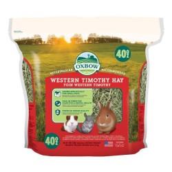 Fieno Oxbow - Western Timothy Hay - 1,130 kg CONSEGNA IN 24/48H mangime semplice per conigli e roditori