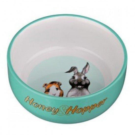 Ciotola in Ceramica Honey & Hopper Trixie