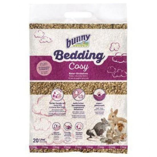 Lettiera Bunny Bedding Cosy 60 lt