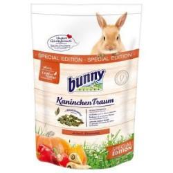 Bunny Sogno per Conigli Special Edition 1,5 kg mangime completo
