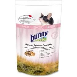 Bunny Sogno per Topolini da Compagnia Basic 350 gr mangime completo