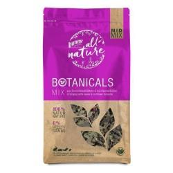 All Nature Botanicals MID MIX di Foglie di Ortica & Fiori di Fiordaliso Bunny mangime complementare