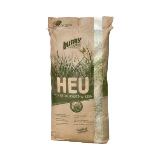Fieno Bunny Super Premium Bio 2 kg