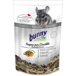Bunny Sogno per Cincillà Basic 600 gr