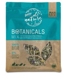 Mix con gambi di cerfoglio & fiori di malva mangime complementare 400 gr NEW
