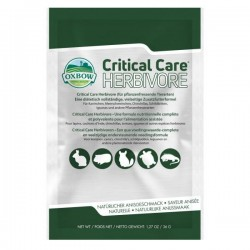 Oxbow Critical Care 36 gr CONSEGNA 24/48H