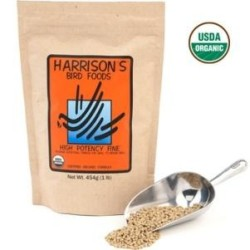 Harrison's Adult High Potency Fine 11,34 kg ( Prenotalo subito )