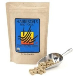 Harrison's Pepper Lifetime Coarse 453gr  - CONSEGNA 24/48h