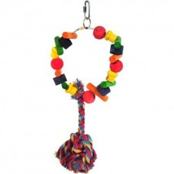 Cartwheel Bird Toy