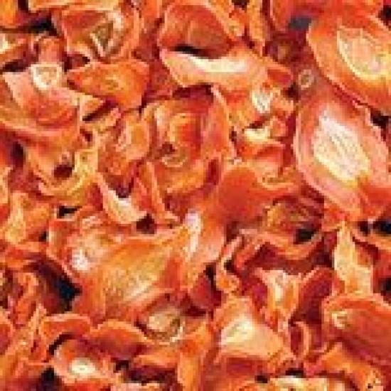 Chips di Carote Hamiform alimento complementare
