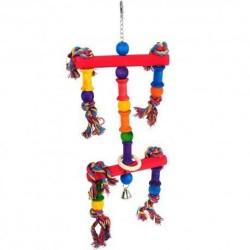 Juggle Bird Toy