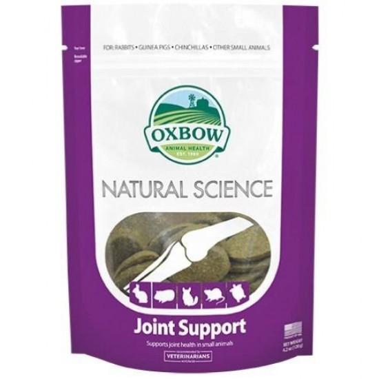 Oxbow Joint Support  60 pst CONSEGNA 24/48H alimento complementare per conigli e roditori