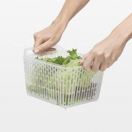 Contenitore OXO Green Saver Conservazione Frutta e Verdura Medium