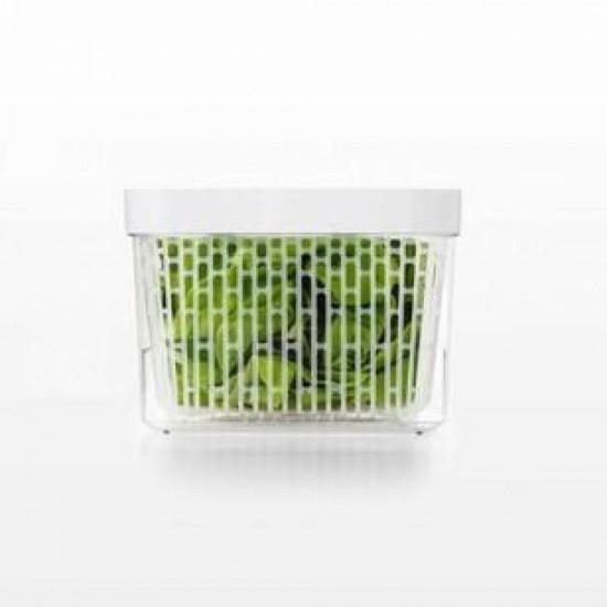 Contenitore OXO Green Saver Conservazione Frutta e Verdura Small
