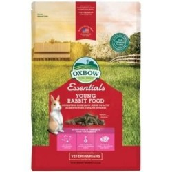 Oxbow Bunny Basics  - Young Rabbit Food - 4,54kg