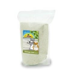 Sabbia Speciale di Sepiolite Jr Farm 350 gr