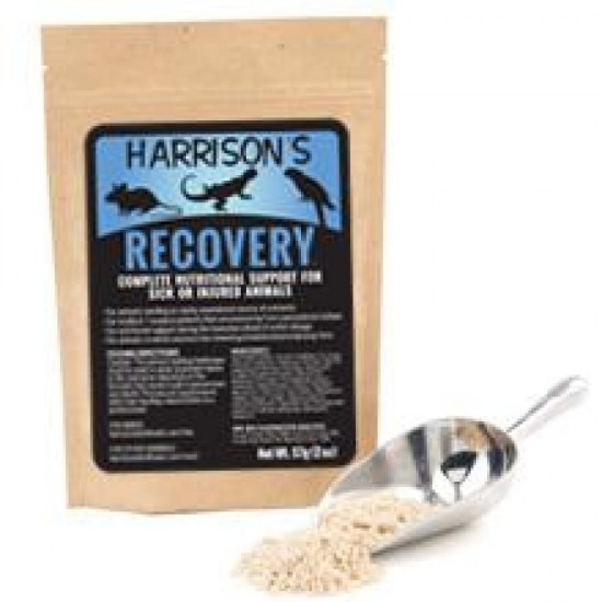 Harrison's Recovery Formula 56gr CONSEGNA IN 24/48H