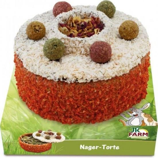 Torta per Roditori Jr Farm 200gr